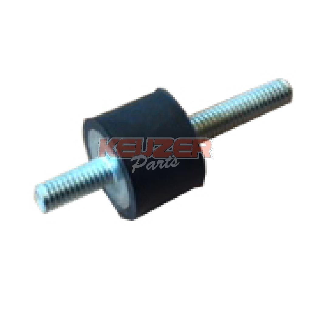 Keijzer Racing Parts  112026 Trilrubber X30