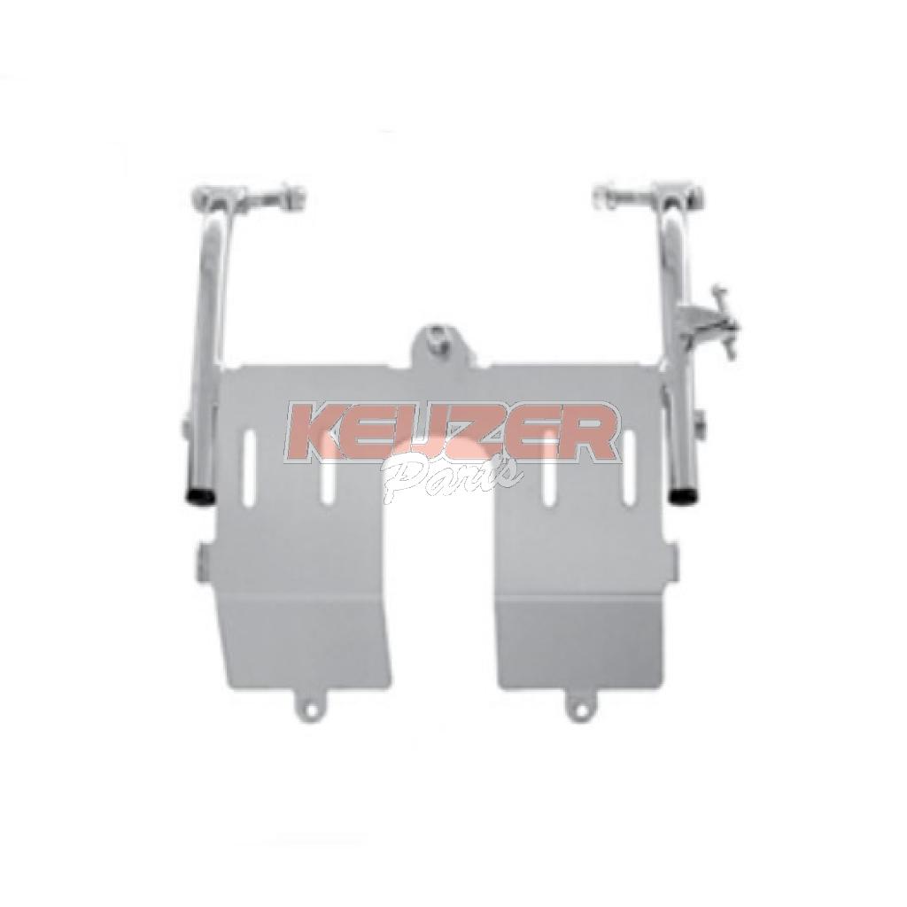 C.R.G. SpA FKO.01587 Pedaal ext. kit mini