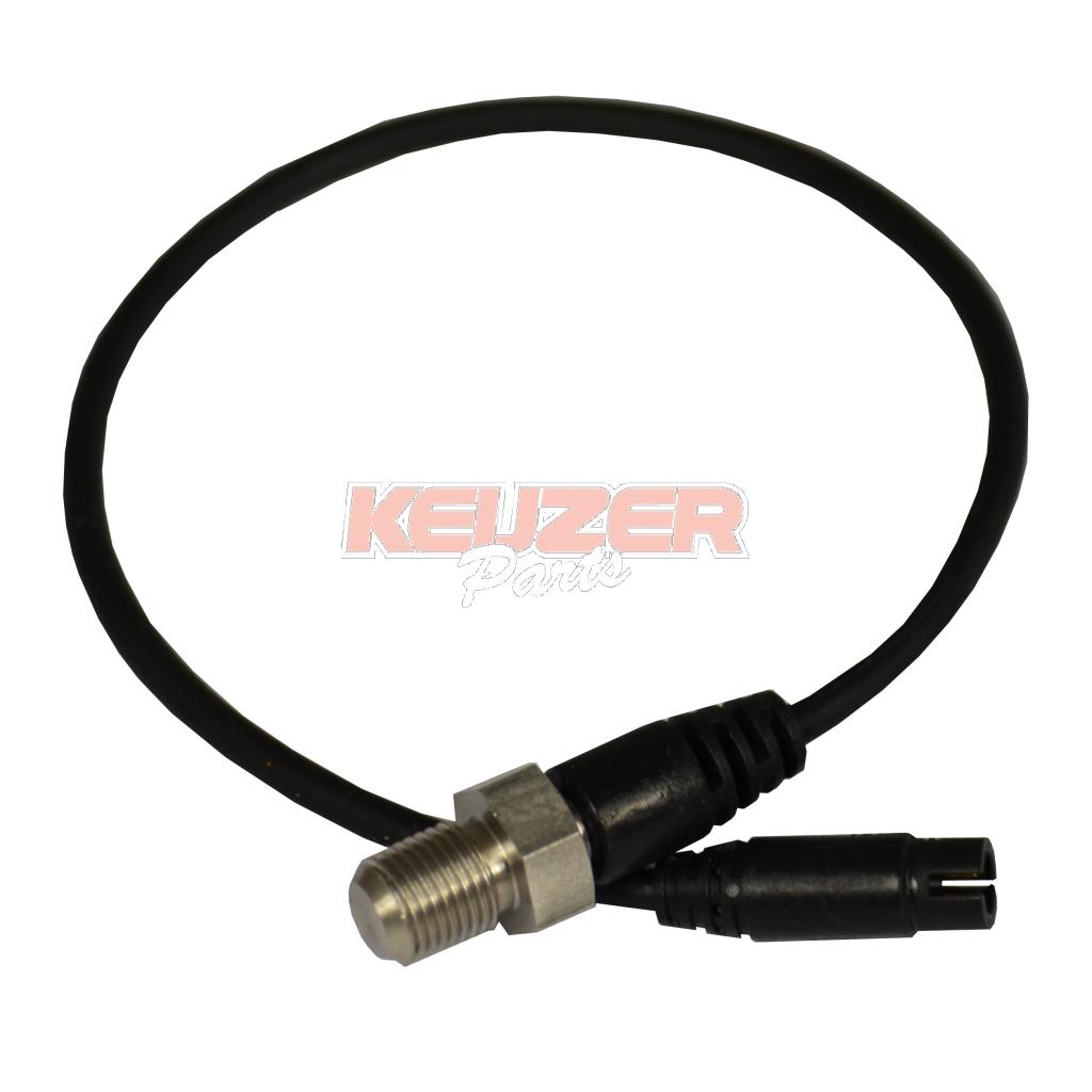 Keijzer Racing Parts  312406 water tempratuur sensor M10 Mychron