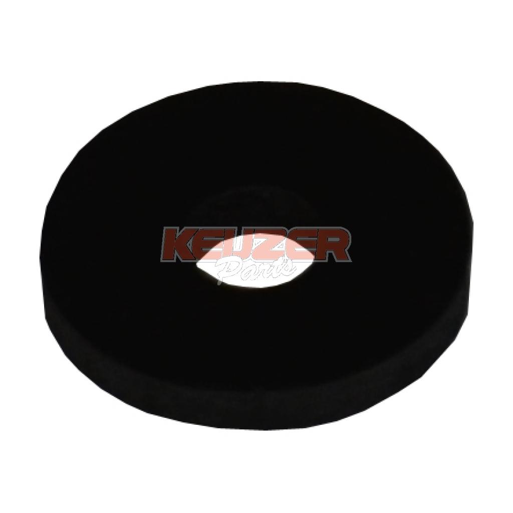 Keijzer Racing Parts  322416 platte rubber ring M6x20