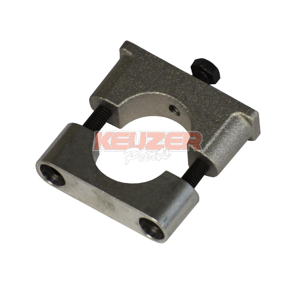 Keijzer Racing Parts  322420 accubak klem 28mm