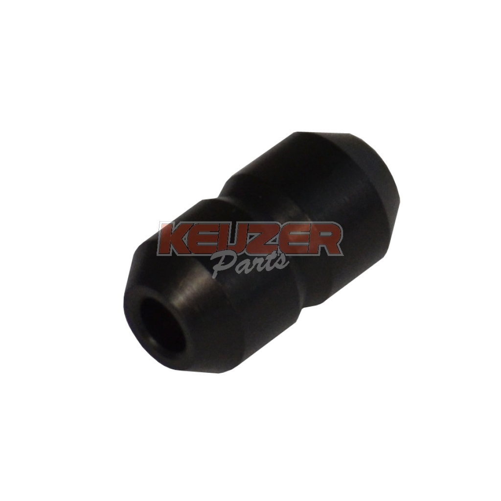 Keijzer Racing Parts  328908 gaskabelklem