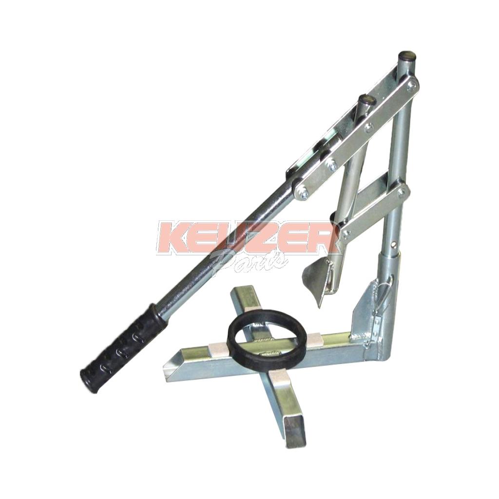 Keijzer Racing Parts  328910 banden pers