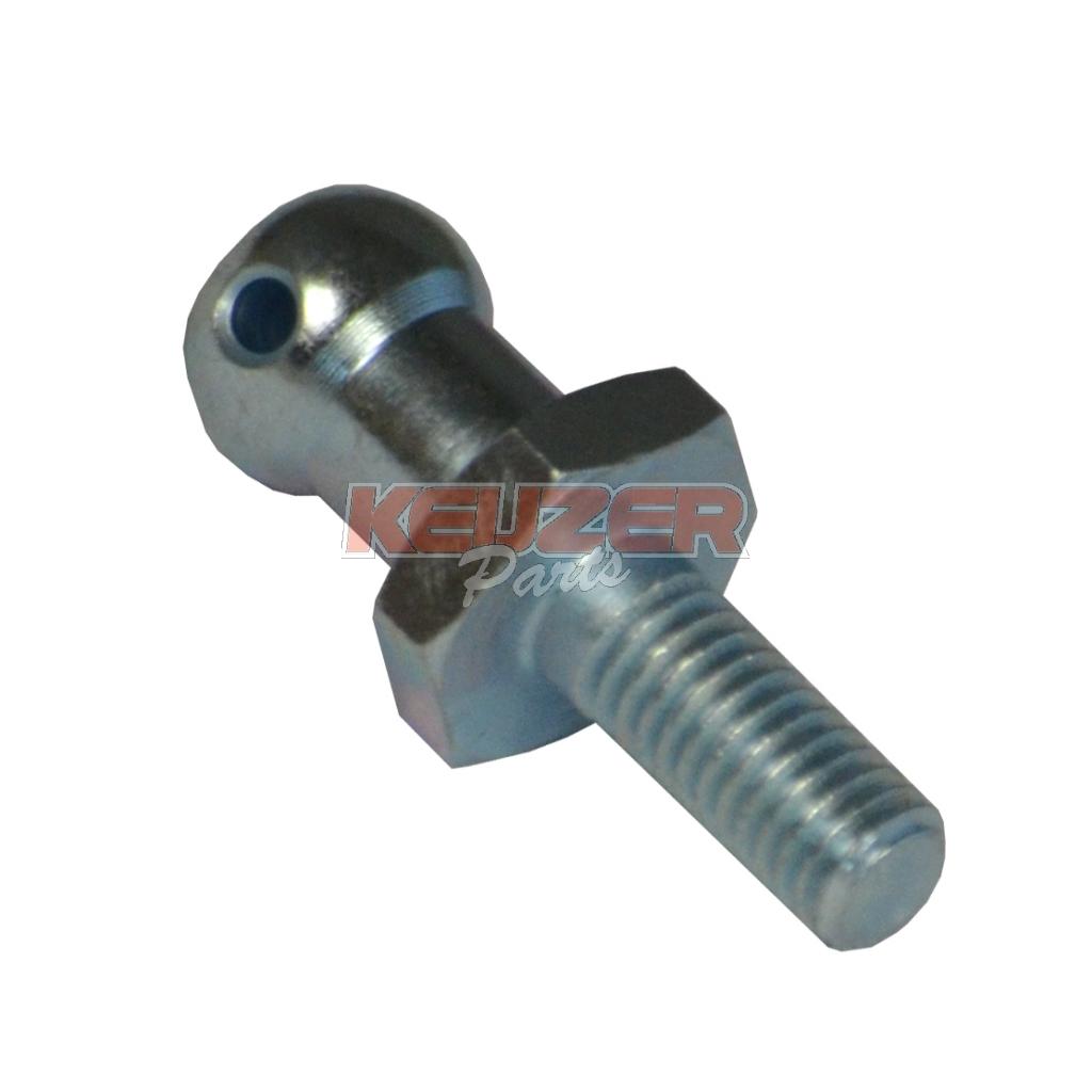 Keijzer Racing Parts  328912 Paneel support pin