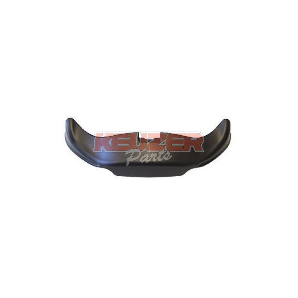 Keijzer Racing Parts  402092 voor bumper zwart