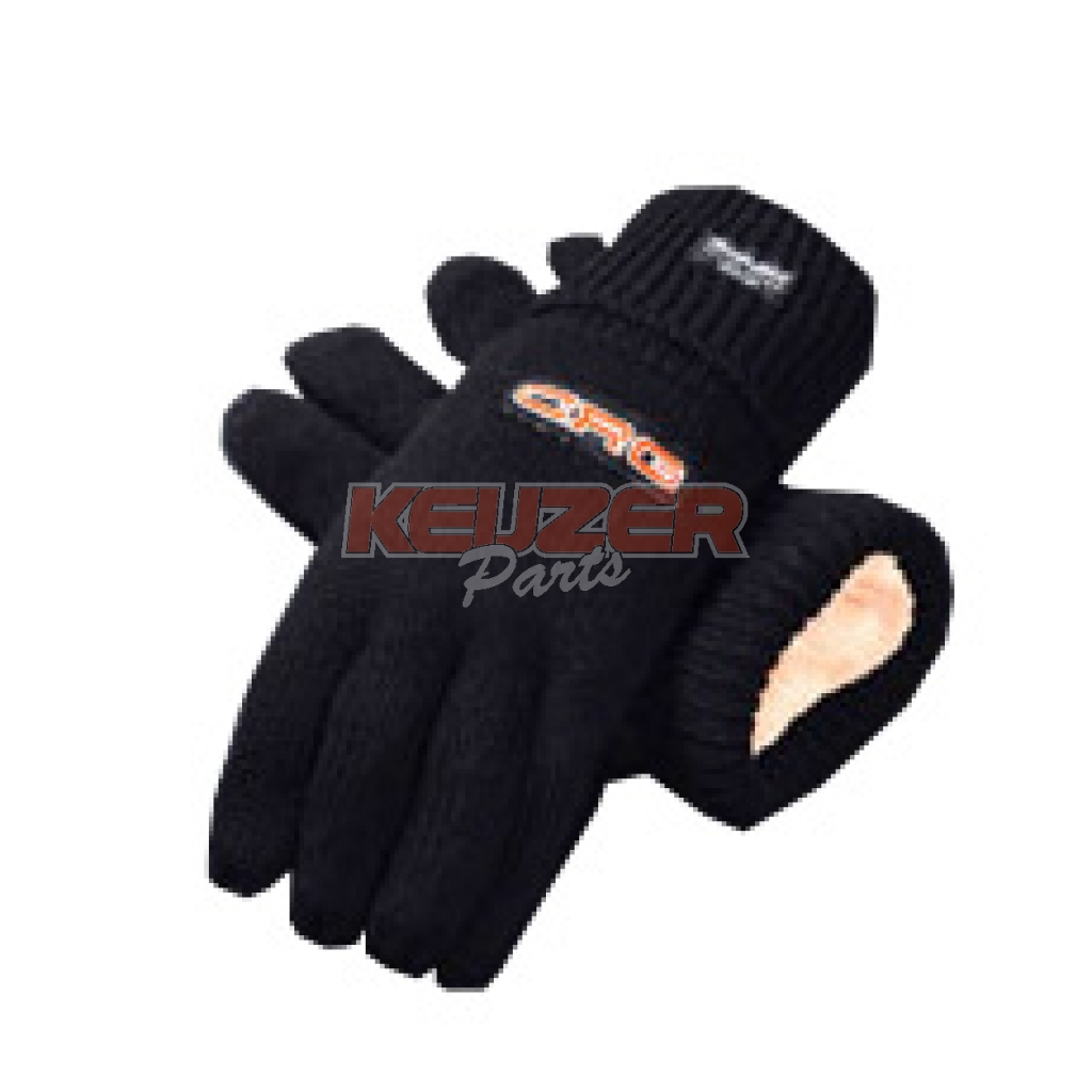 Keijzer Racing Parts  402950 CRG winter handschoenen