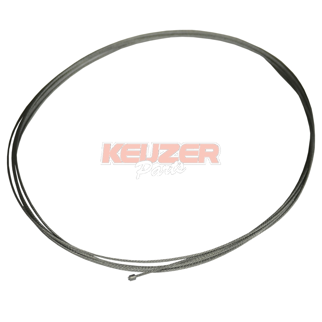Keijzer Racing Parts  403030 CABLE THROTTLE DELL`ORTO HQ