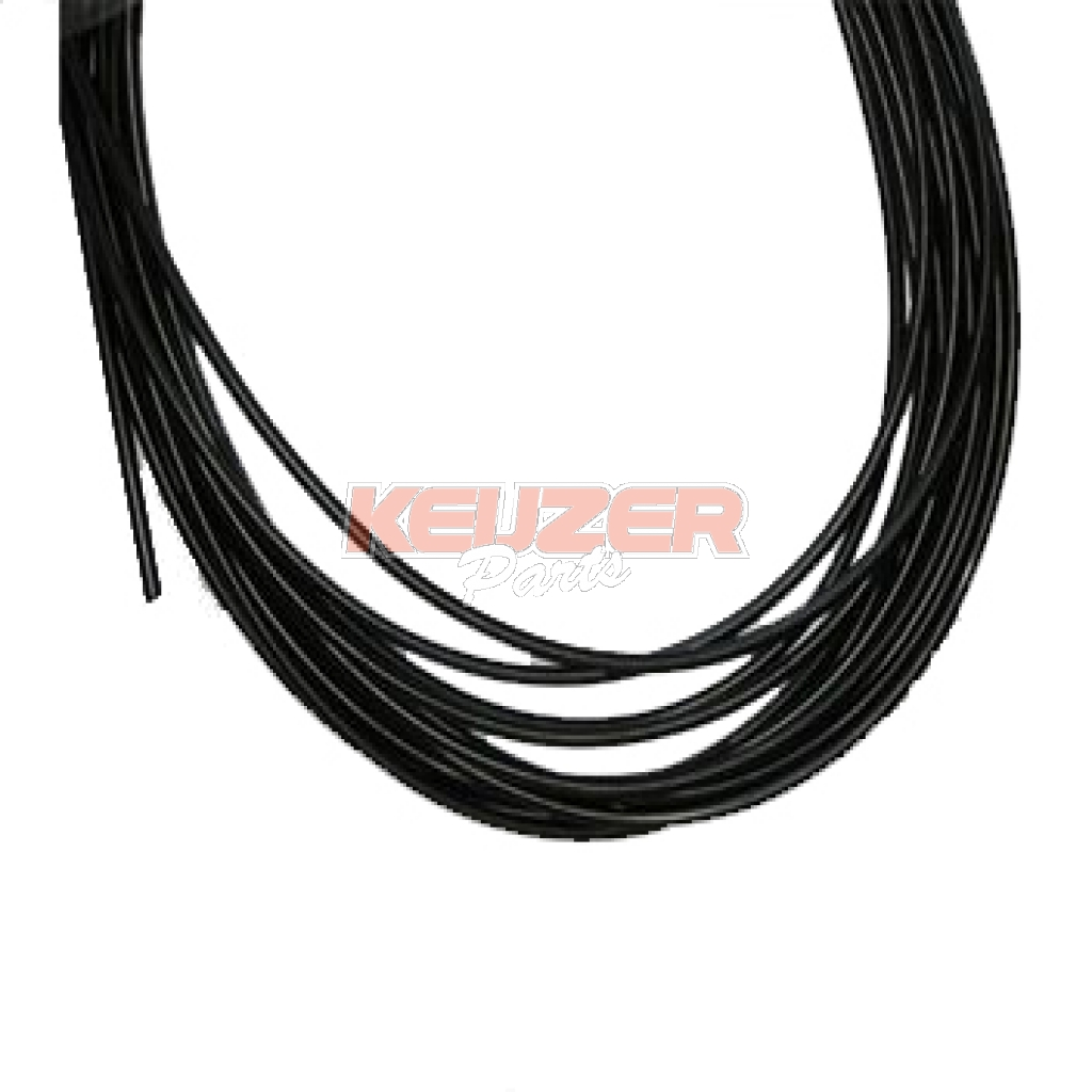 Keijzer Racing Parts  403032 buiten kabel (gas kabel) 2.5x5.0mm