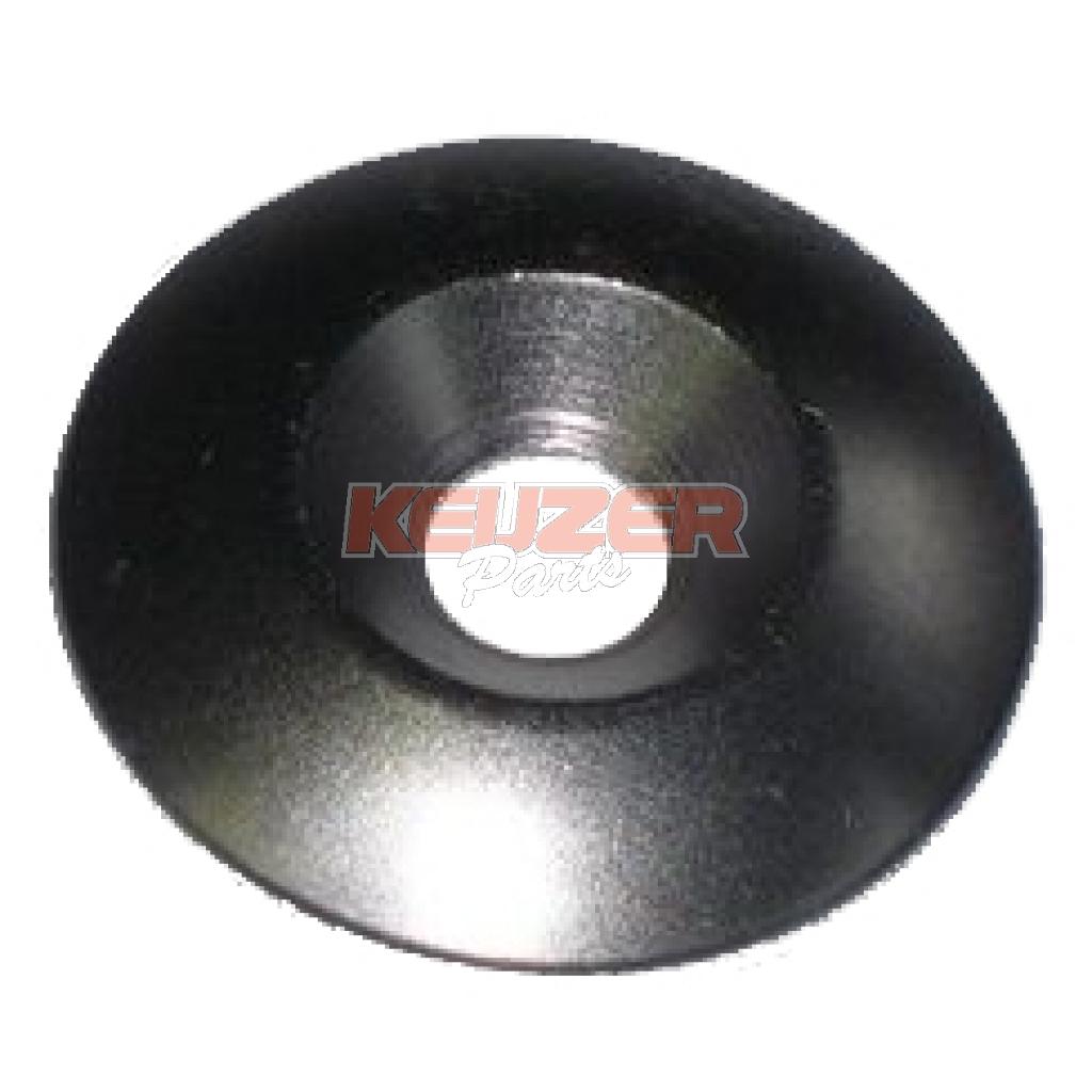 Keijzer Racing Parts  403036 ringen m8 verzonken 8x30MM