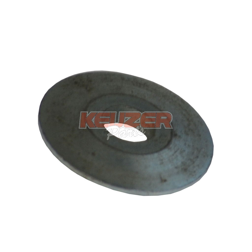 C.R.G. SpA FZ0.03152 fusee spacer 8-23x3