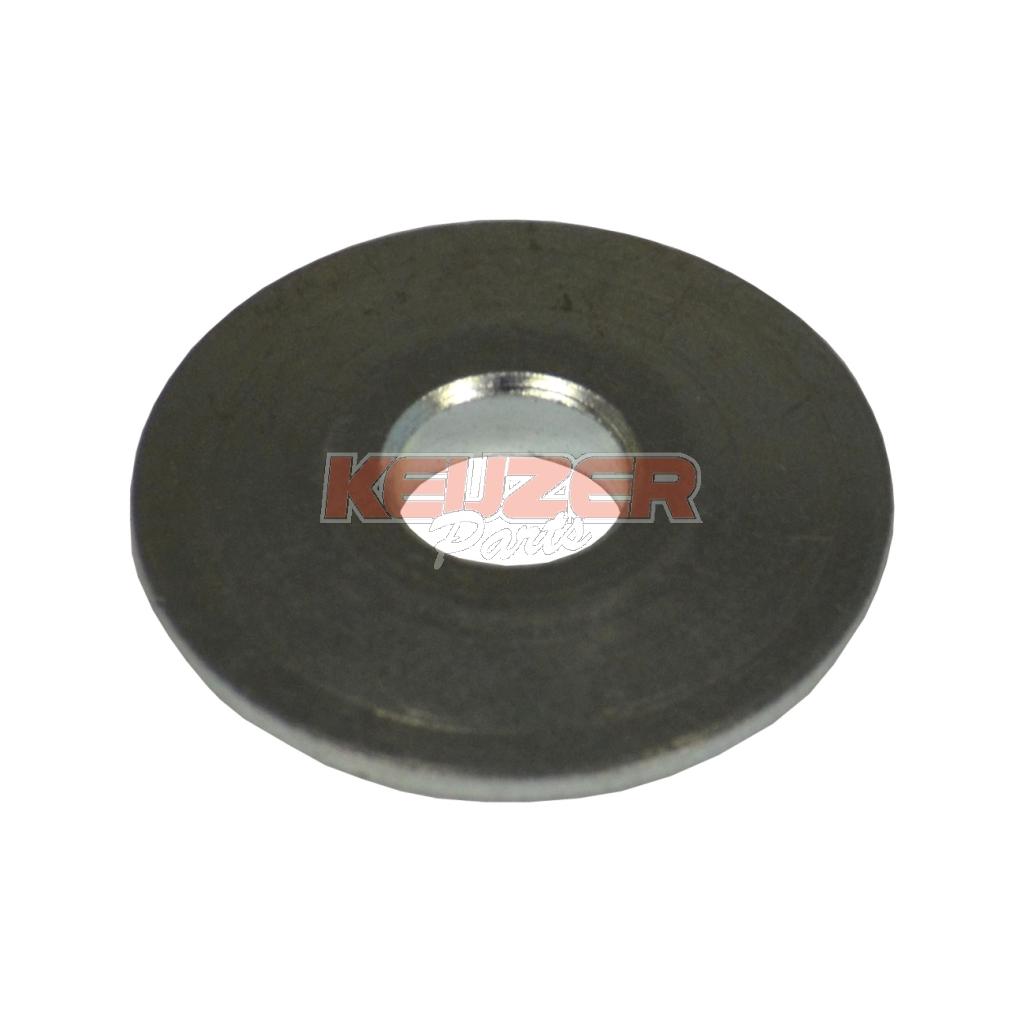 Keijzer Racing Parts  403062 fusee spacer 8-26X6