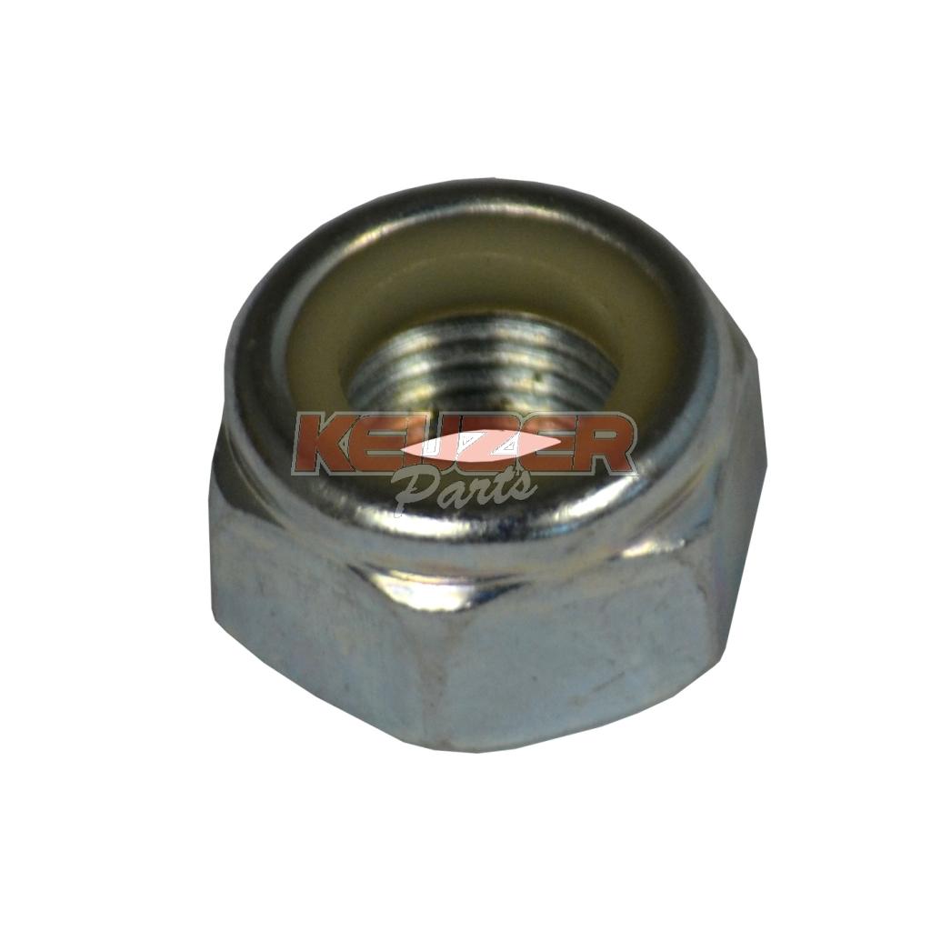 Keijzer Racing Parts  403070 Fuseemoer M14 met borging