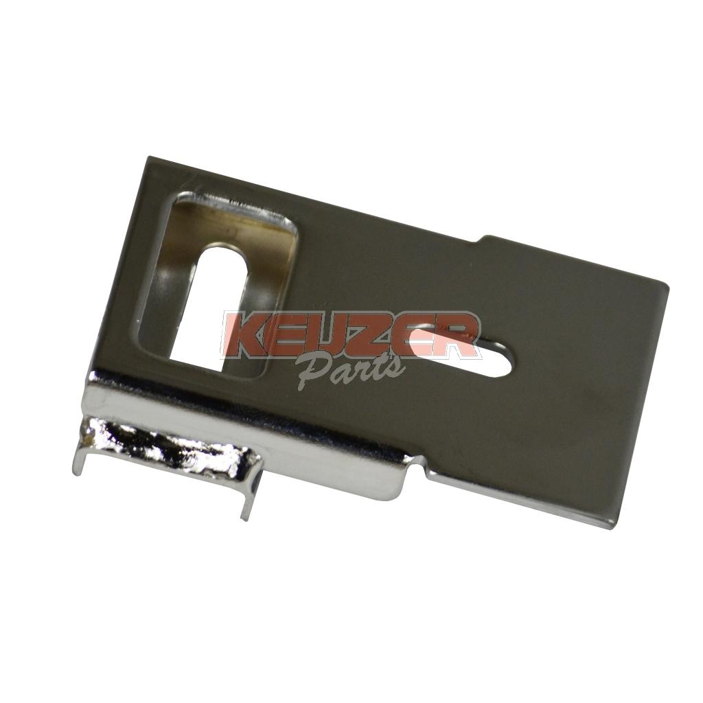 Keijzer Racing Parts  403112 achterbumper bevestigingsset KG14