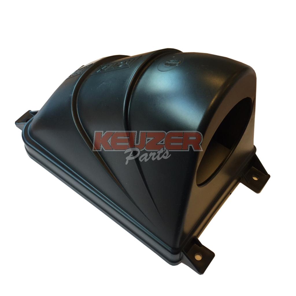 Keijzer Racing Parts  412326 Filterhuis boven