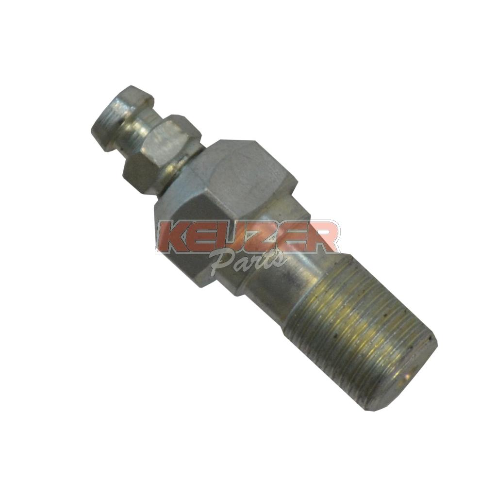 C.R.G. SpA SZ0.00184 Bout 10x1 mm. met ontluchter schroef V09/10