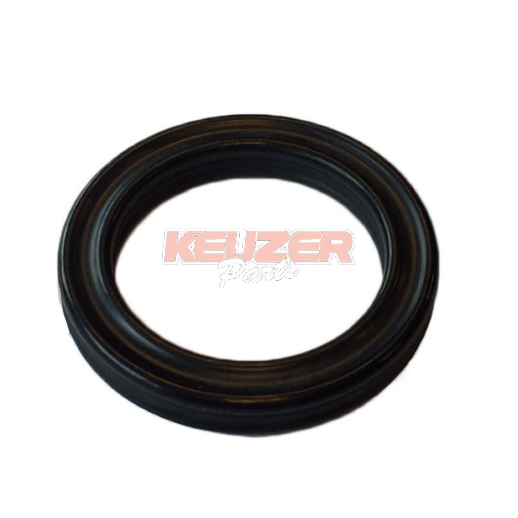 Keijzer Racing Parts  416414 spoorstang 240mm CRG zwart