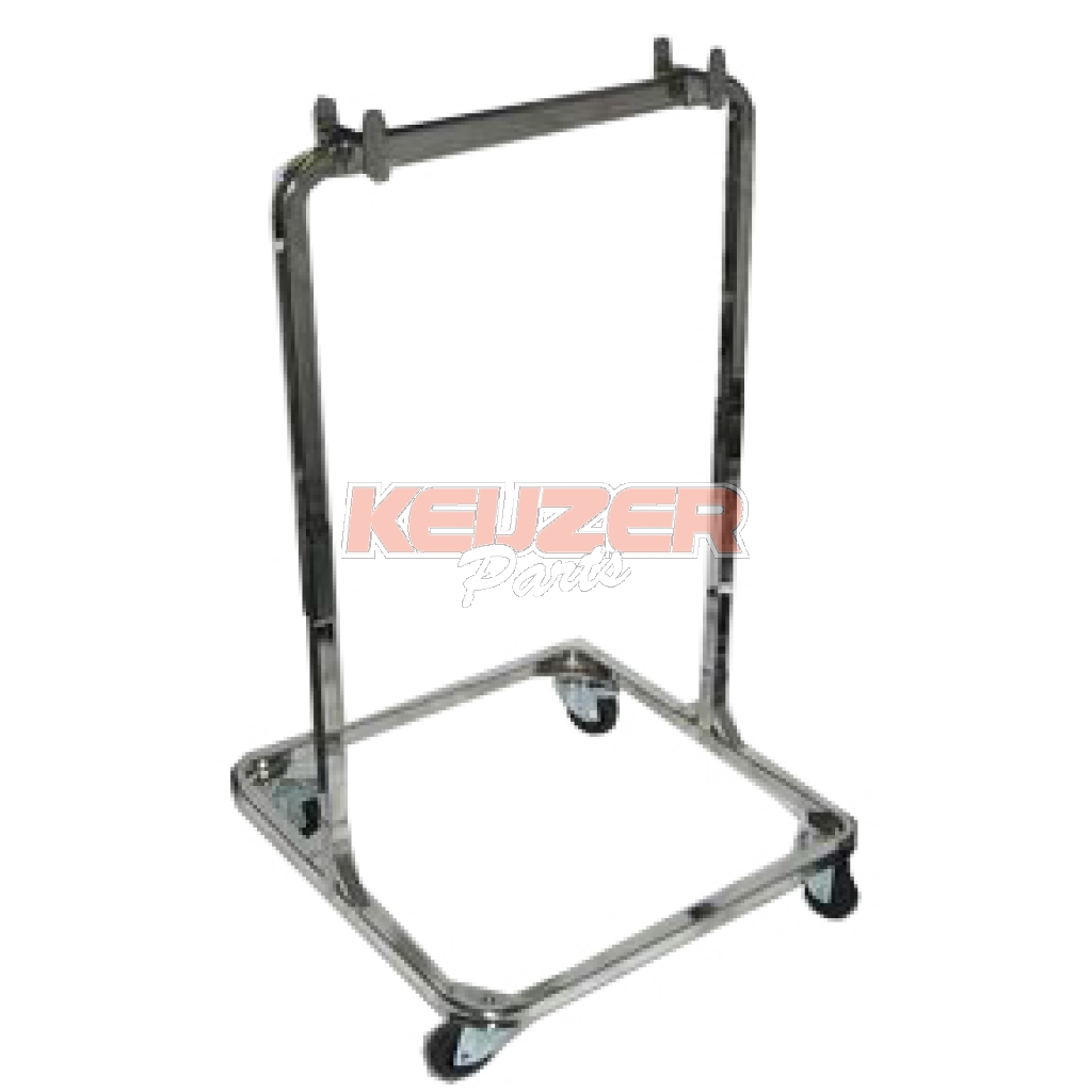 Keijzer Racing Parts  420076 Trolley