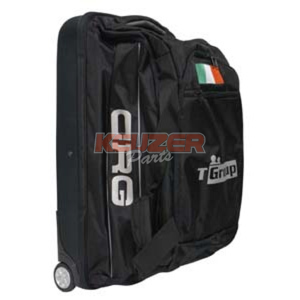 Keijzer Racing Parts  487080 Trolley tas CRG