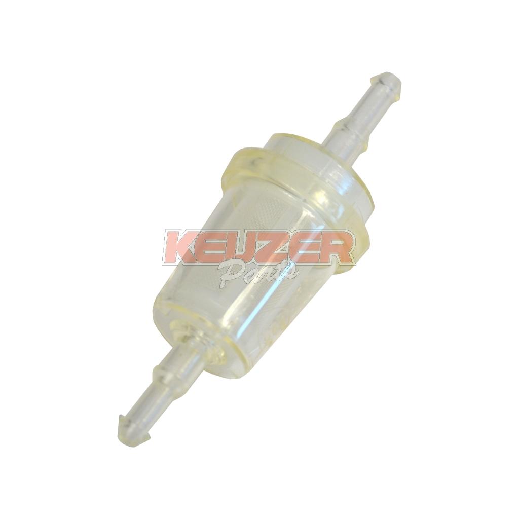 Keijzer Racing Parts  615580 bezine filter groot