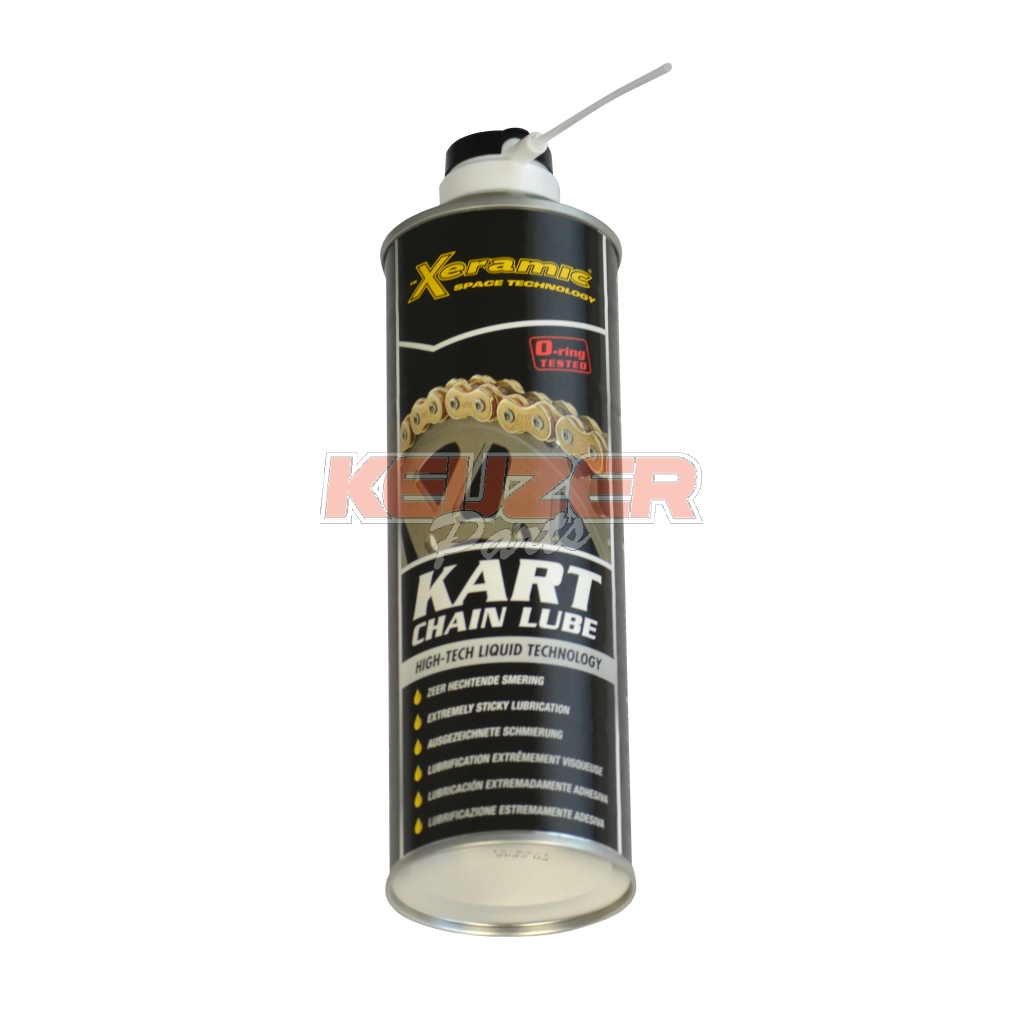 Keijzer Racing Parts  616704 Kart Chain Lube
