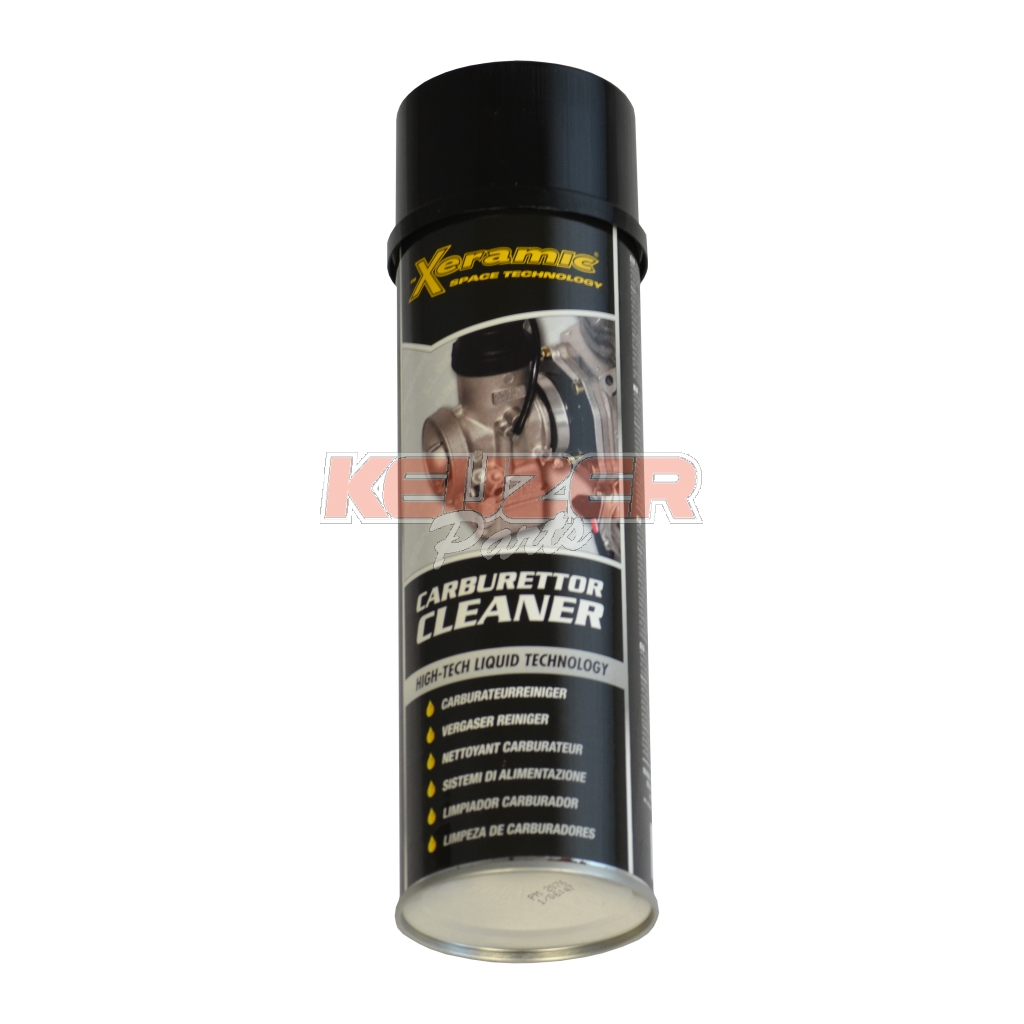 Keijzer Racing Parts  616708 Air Intake Carb & Choke Cleaner