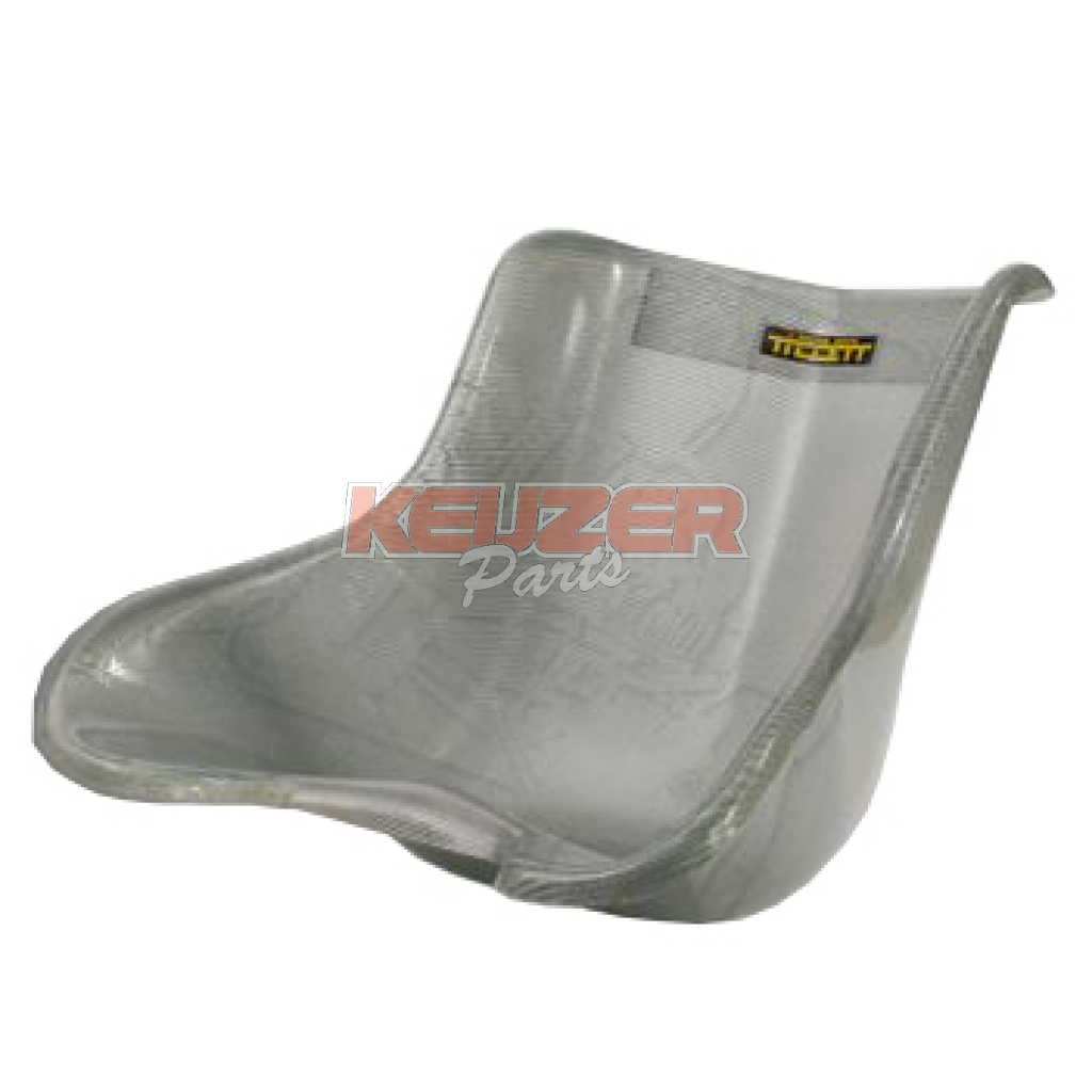 Tillett Racing Seats  618170 Stoel Tillett T11 T XS Silver Flex