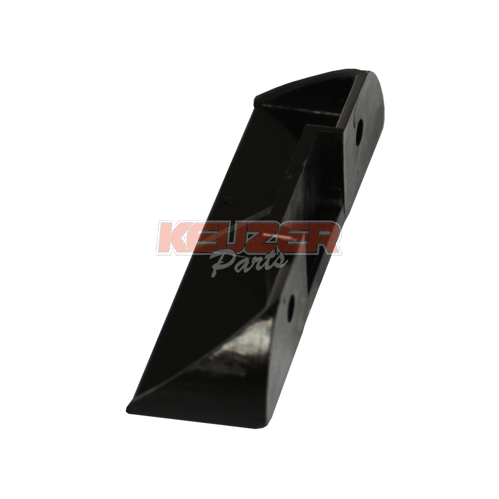 Keijzer Racing Parts  620500 haksteun zwart