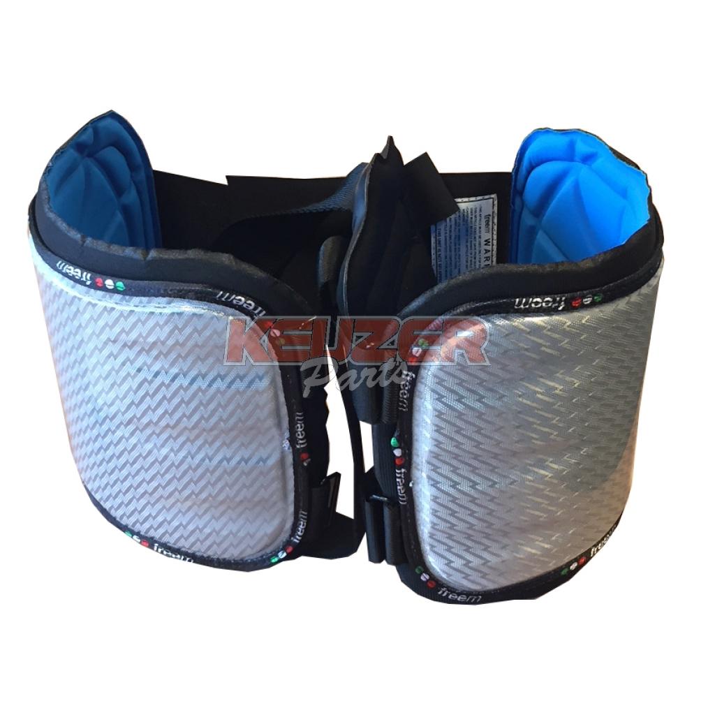 Keijzer Racing Parts  624388 Freem kids body protector alu