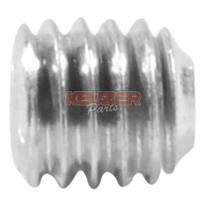 Zanardi  AFN.00289 Grub screw M6x6 std