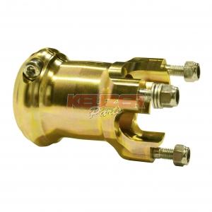 C.R.G. SpA AFS.03416 Magnesium rear hub 40x95 R-line
