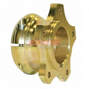 C.R.G. SpA AFS.03417 Magn. brake disc hub 40 R-line