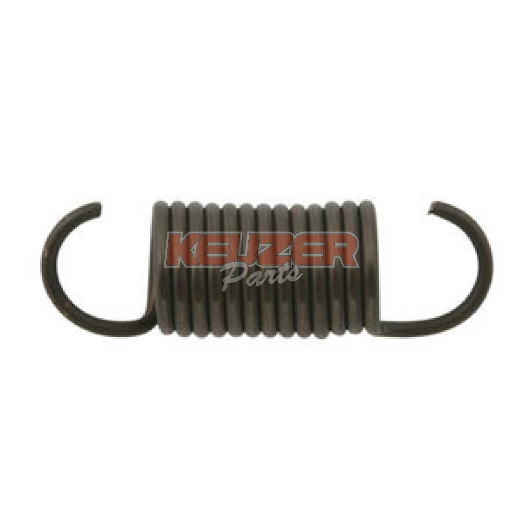 Keijzer Racing Parts  824014 veer 43 mm
