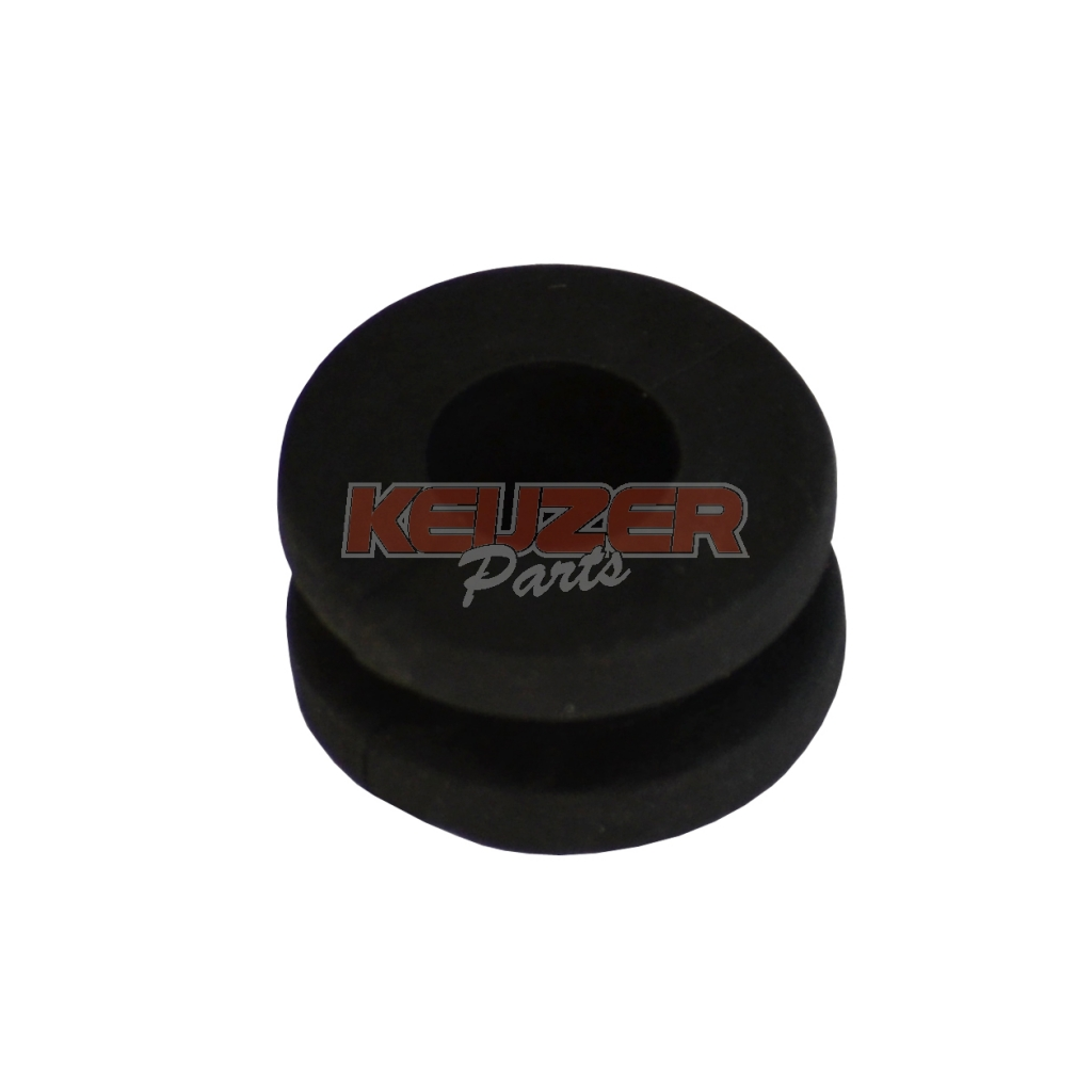 Keijzer Racing Parts  826594 beschermrubber