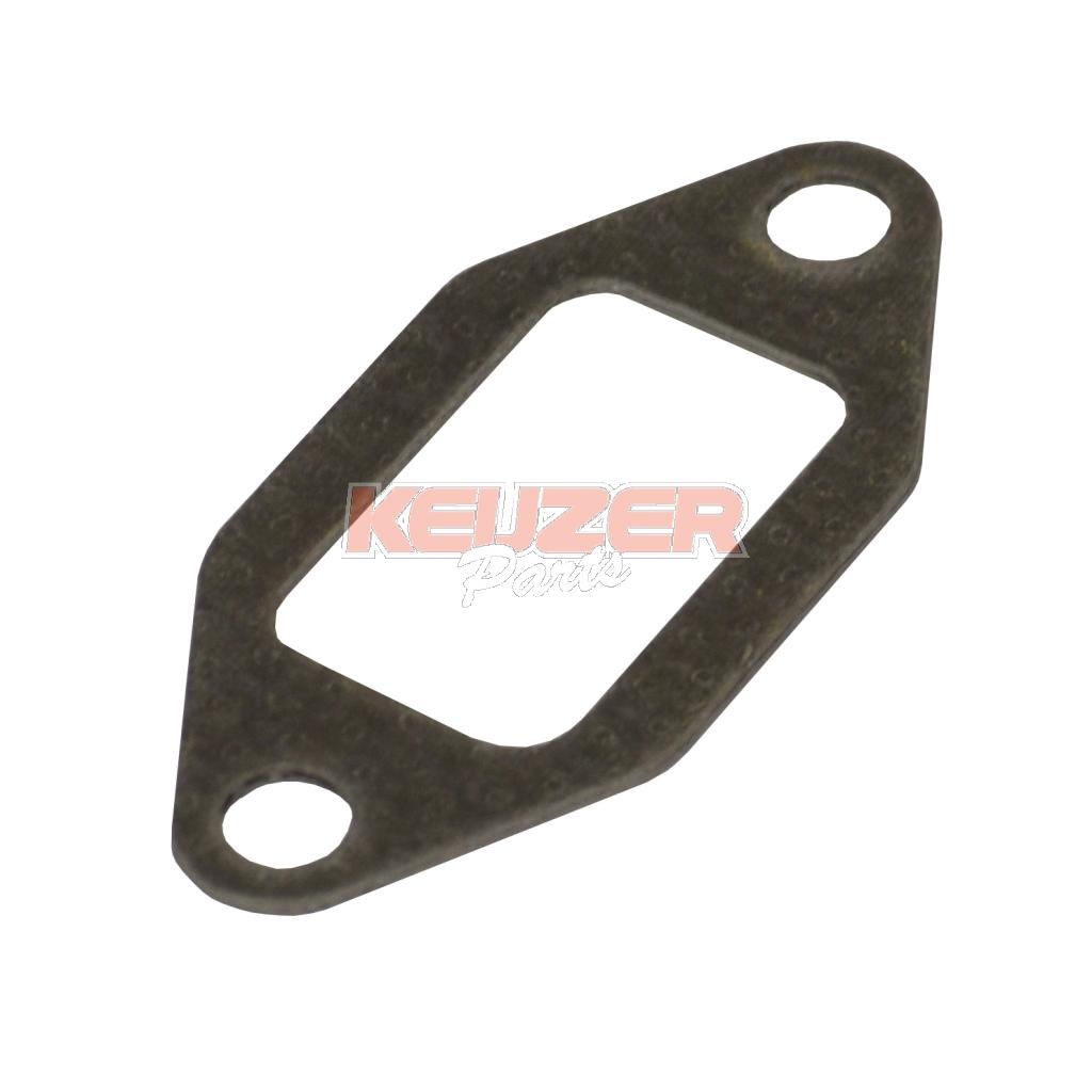 Keijzer Racing Parts  843818 uitlaat pakking