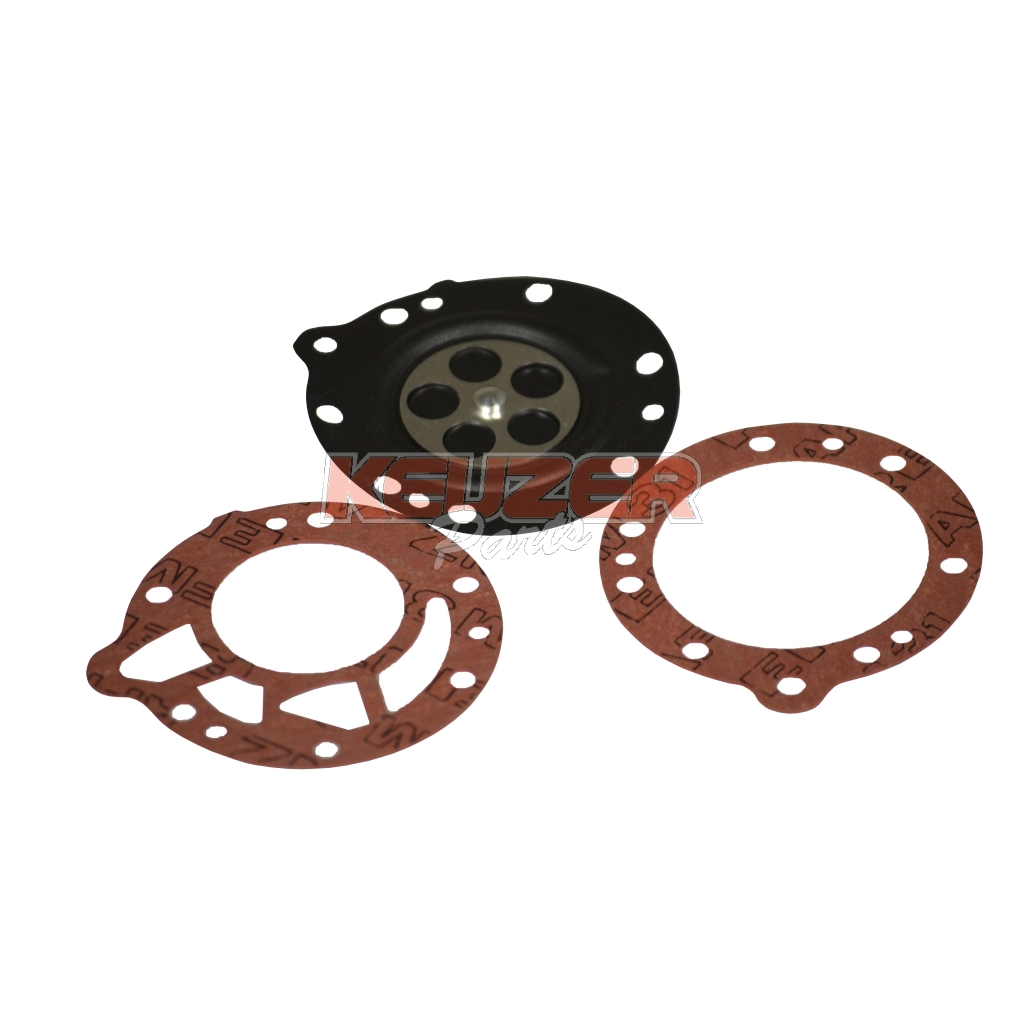 Keijzer Racing Parts  843820 Revisieset membraan + pakking HB27